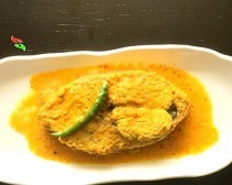 steam fish recipe