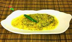 hilsa fish recipe