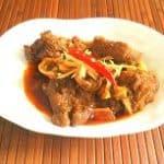 simple lamb curry recipe