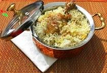 chicken yakhni pulao recipe