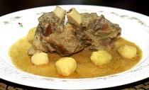 black pepper mutton curry recipe