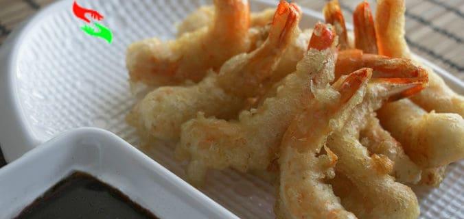 easy tempura recipe