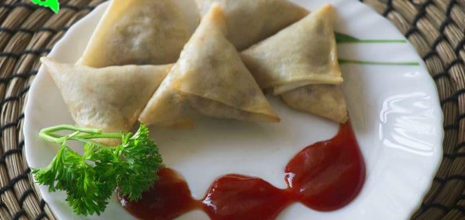 easy samosa recipe