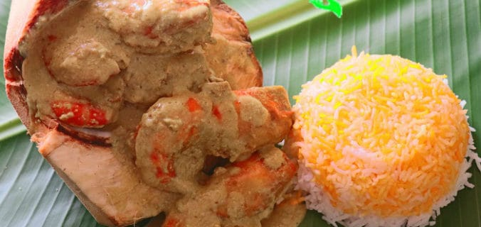 Bhojohori manna recipes