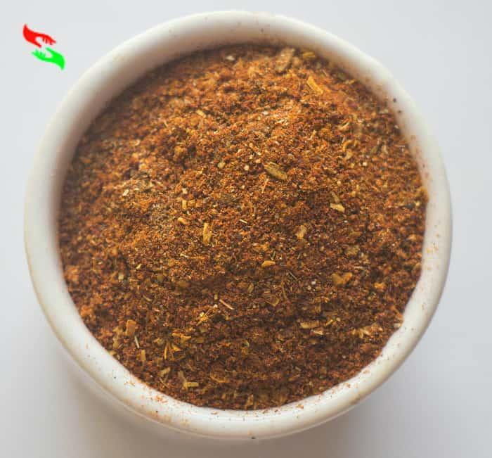 arabic baharat spice mix