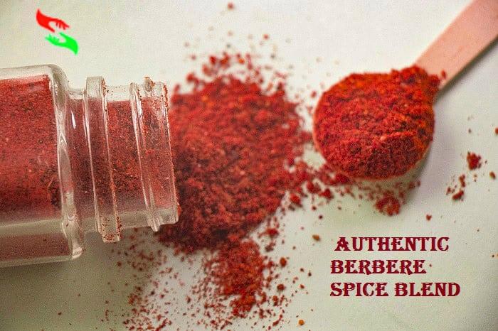 berbere recipe