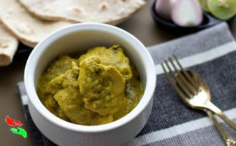 curried chicken recipe easy