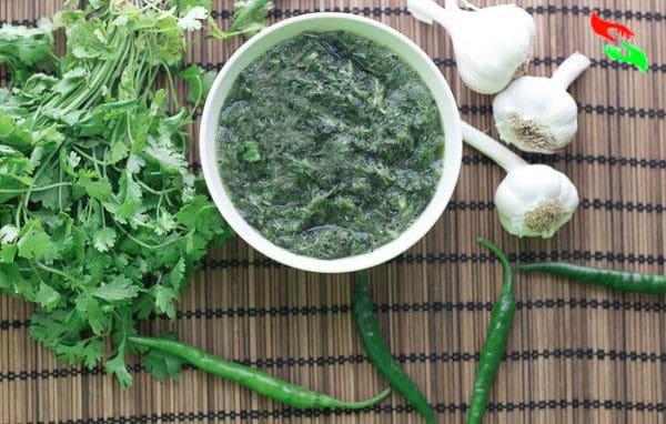 thai green curry paste recipe